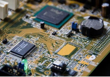 コンピュータ・電子機器販売・改造・修理